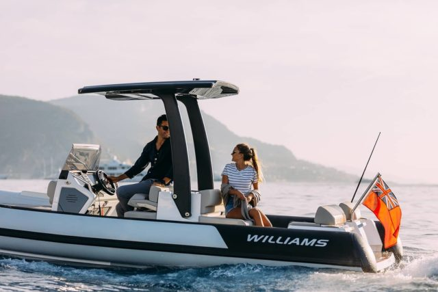 We love creating spaces for our guests to relax and enjoy their experience onboard. From listening to feedback from our valued customers, we know your tender is more than just a means of transport. It's a way to explore, chill out and a unique way to see the ocean. #WilliamsJetTenders  . . . . . #yachtlife #yachting #yachtclub #yachts #yachtmaster #yachtdesign #yachtlifestyle #yachtworld #yachtinglife #yachtinglifestyle #yachtweek #yachtlover #yachtstyle #yachtingworld #yachtphotography #yachttender #yachttoys #superyacht #superyachts #superyachtlife #superyachtlifestyle #superyachtworld #superyachttimes #superyachtdesign #superyachtindustry #superyachttender #superyachtcontent #sealover