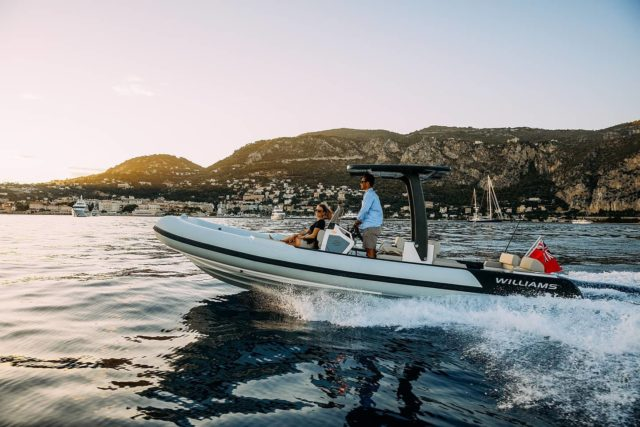 The Evojet was given it name as it represents a evolutionary step change in how we design our jet tenders. Featuring a range of unique features, specifications and a completely new, forward thinking design language. Truly a benchmark in the history of Williams Jet Tenders. #WilliamsJetTenders . . . . . #yachtlife #yachting #yachtclub #yachts #yachtmaster #yachtdesign #yachtlifestyle #yachtworld #yachtinglife #yachtinglifestyle #yachtweek #The Evojet was given it name as it represents a evolutionary step change in how we design our jet tenders. Featuring a range of unique features, specifications and a completely new, forward thinking design language. Truly a benchmark in the history of Williams Jet Tenders. #WilliamsJetTenders . . . . . #yachtlife #yachting #yachtclub #yachts #yachtmaster #yachtdesign #yachtlifestyle #yachtworld #yachtinglife #yachtinglifestyle #yachtweek #yachtlover #yachtstyle #yachtingworld  #yachtphotography #yachttender #yachttoys #superyacht #superyachts #superyachtlife #superyachtlifestyle #superyachtworld #superyachttimes #superyachtdesign #superyachtindustry #superyachttender #superyachtcontent #sealover