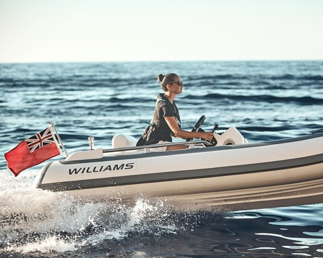 Full throttle into May! We want to know where you're heading in your Williams Jet Tender. Send us your pictures and video of your tender adventures to be featured on our social media. #WilliamsJetTenders  . . . #yacht #yachtlife #yachting #yachts #superyacht #yachtclub #yachtlifestyle #luxuryyacht #megayacht #yachtworld #yachtinglifestyle #yachtinglife #superyachts #yachtweek #yachtstyle #yachtingworld #luxuryyachts #instayacht #yachttender #superyachtlife #yachtieworld #theyachtweek #boatlife #boats #boating #boat #boatinglife