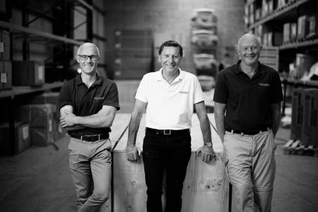 Meet Mat, John and Roy. Founders and boat builders from the very start right up to the present day. From humble beginnings building boats in their converted shed to the 83,000sq ft factory in Oxfordshire. It's taken 25 years to grow the business and achieve 10,000 tenders launched, but we're not stopping here. Keep your eyes peeled for the next exciting developments for Williams Jet Tenders. #WilliamsJetTenders  . . . #yacht #yachtlife #yachting #yachts #superyacht #yachtclub #yachtlifestyle #luxuryyacht #megayacht #yachtworld #yachtinglifestyle #yachtinglife #superyachts #yachtweek #yachtstyle #yachtingworld #luxuryyachts #instayacht #yachttender #superyachtlife #yachtieworld #theyachtweek #boatlife #boats #boating #boat #boatinglife