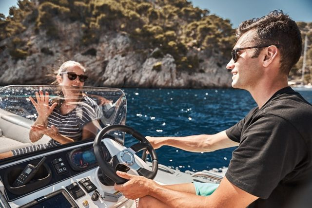 We put a lot of consideration into the layout of our tenders to ensure they are not only social for all guests onboard, but also inclusive for the skipper. We understand that a lot of our tenders our used by owner-operators. Keeping the helm central to the layout means the skipper doesn't have to miss out on the fun and conversation onboard. . . . #yacht #yachtlife #yachting #yachts #superyacht #yachtclub #yachtlifestyle #luxuryyacht #megayacht #yachtworld #yachtinglifestyle #yachtinglife #superyachts #yachtweek #yachtstyle #yachtingworld #luxuryyachts #instayacht #yachttender #superyachtlife #yachtieworld #theyachtweek #boatlife #boats #boating #boat #boatinglife